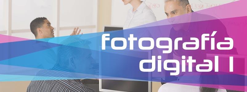 curso fotografía digital madrid