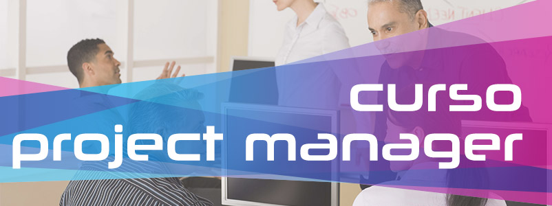 Curso Project Manager