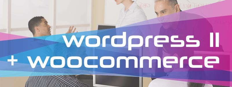Curso Wordpress + WooCommerce