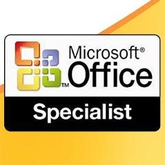 Curso de Microsoft Office Specialist