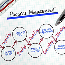 Curo Project Management