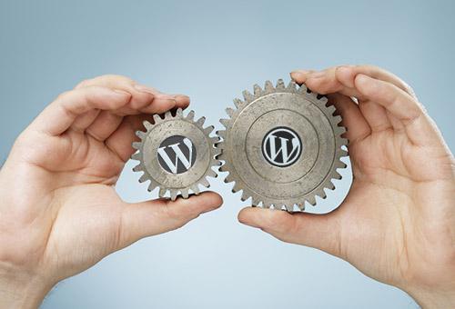 diseñar web wordpress