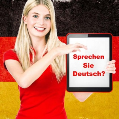 curso alemán