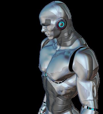Dreamsoft-Robot