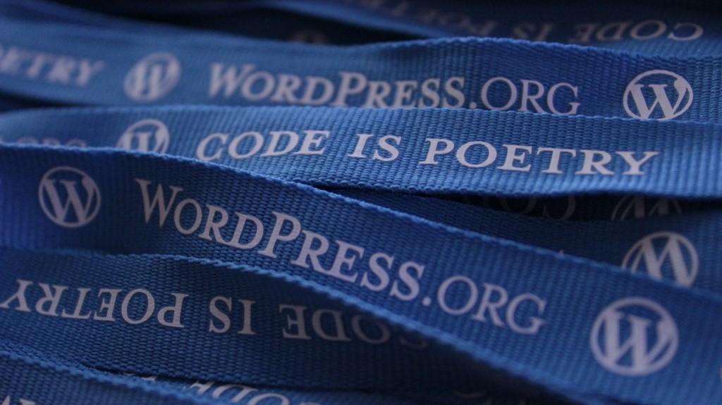 Curso Wordpress Noviembre