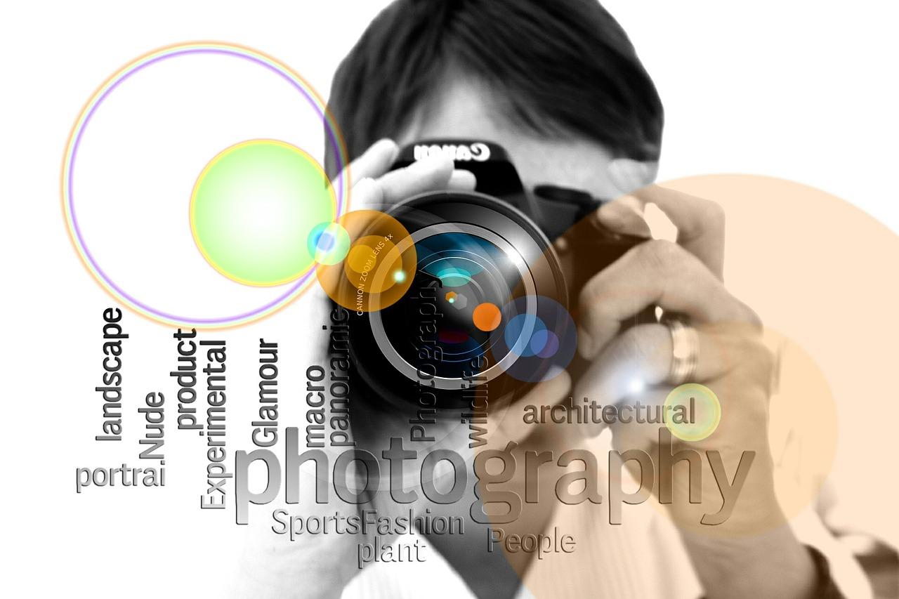 curso fotografía digital avanzado